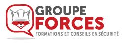 GROUPEFORCES logo